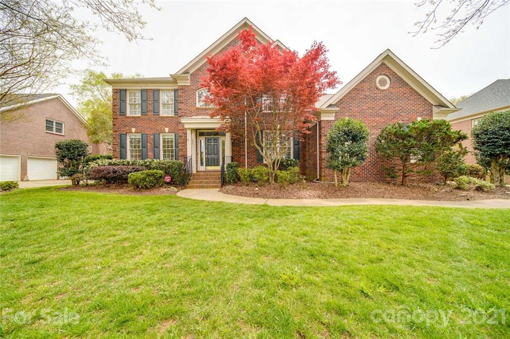 **Multiple Offers Received. Calling for H&B by 12pm Monday 4/12. Stunning full brick home in Country