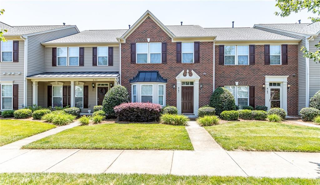 MULTIPLE OFFERS, BEST DUE BY TUESDAY, 6/22 @ 12 noon.  New roof 2021, LVP flooring on main level 2021, new garbage disposal 2020, new garage door 2020, AC replaced 2019, and water heater replaced 2019, all ready for a new homeowner to love.  Open floor plan with huge great room perfect for entertaining.  Kitchen with double oven, eat-in bar/island, granite counter tops and cabinets galore for storage.  Office/flex space for easy at-home working.  Two large master bedrooms with updated bathrooms.  Back load garage with spacious back yard area for private cookout and playing games.