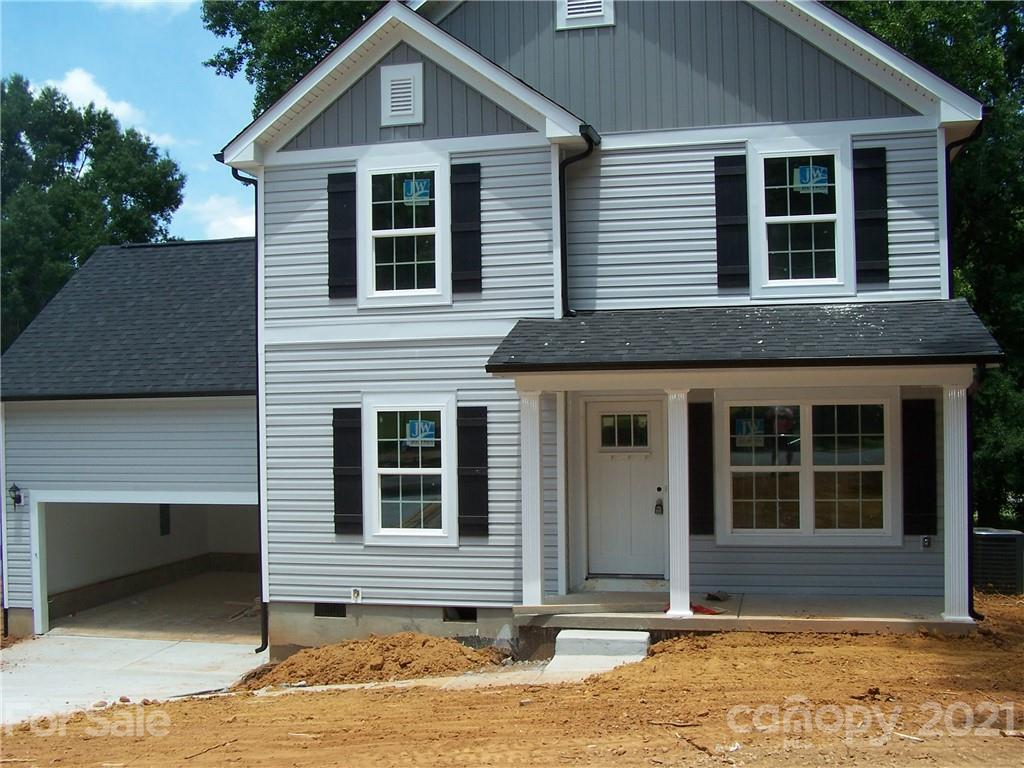 THIS SPACEOUS 4 BEDRM / 3 BATH HOME JUST COMPLETED AND FEATURES GRANITE COUNTER TOPS IN KITCHEN AND BATHROOMS, BUILDER LUXURY PLANK VINYL FLOORS ON MAIN AND CARPET IN UPPER LEVEL.  ROCKING CHAIR FRONT PORCH AND LG WOOD DECK IN THE BACK.  QUIET NEIGHBORHOOD WITH WIDE STREETS.  PERFECT HOME FOR EXPANDING FAMILY.