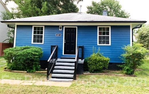 Totally updated cottage in fabulous Greystone location. Minutes to downtown, Southpark or airport. Perfect patio and back yard for entertaining.  This home has it all and is move in ready.