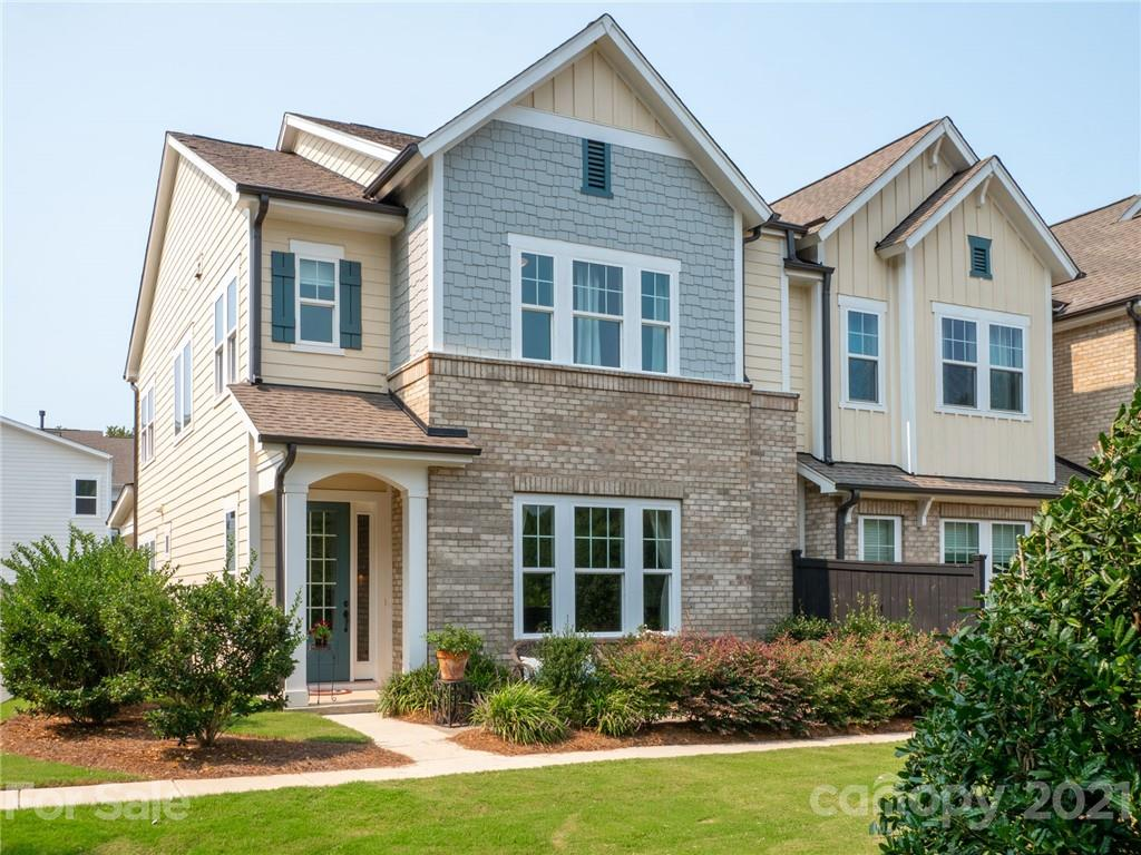 Welcome your most discerning buyer to this impeccable Ballantyne home, located so close to all the a