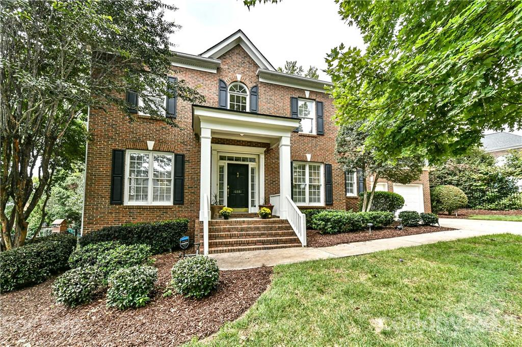 Showings begin on Saturday, September  11, 2021.   Conveniently located in the heart of Ballantyne,