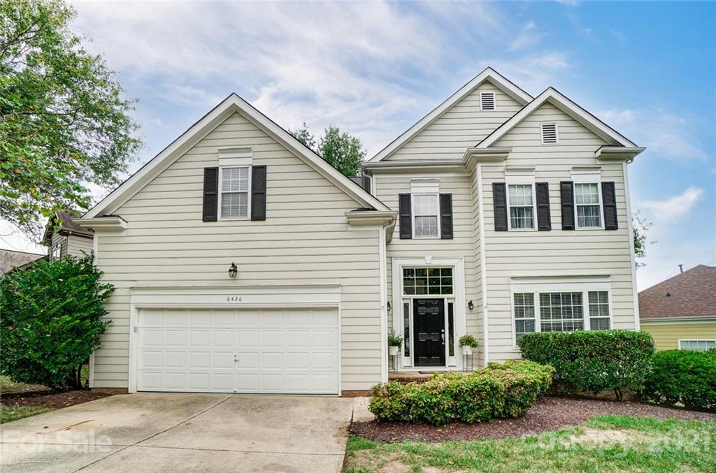 Welcome to this stunning home with modern updates in popular Piper Glen area of Charlotte, NC! This