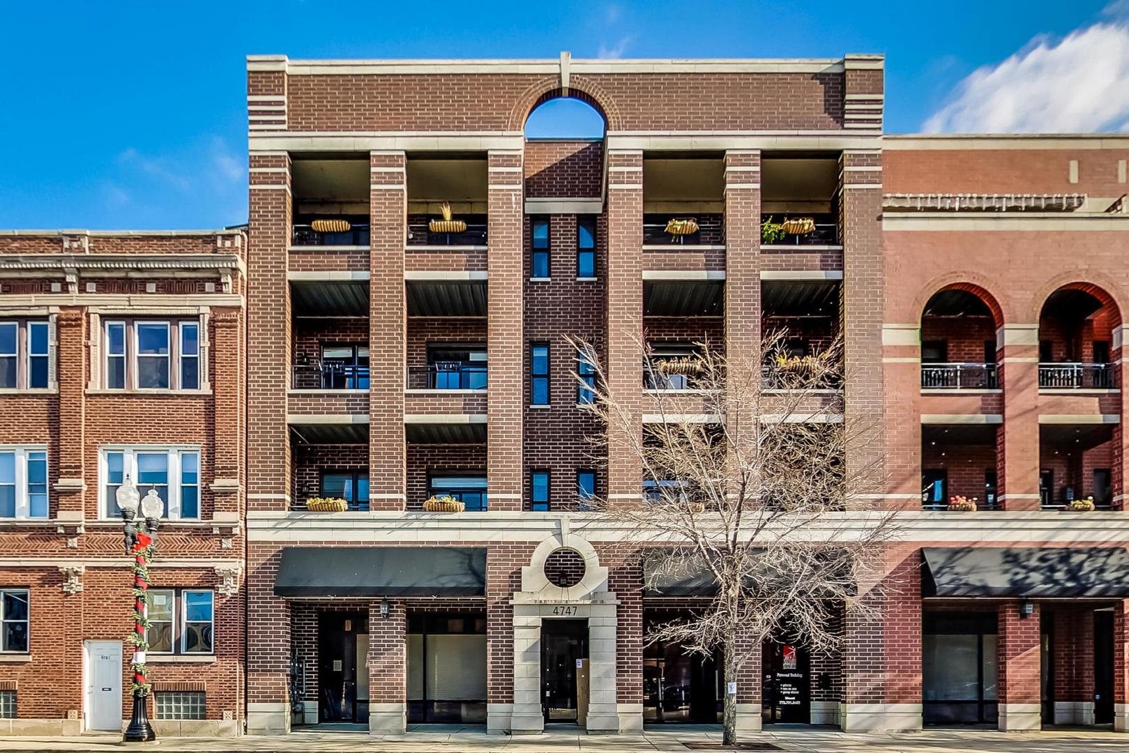 This luxury 3 bed, 2 bath condominium in Chase Park has it all!  Every element is updated and well m
