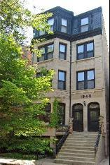 Location, location, location! Opportunity to own in one of Chicago's rare treasures, a classic and m