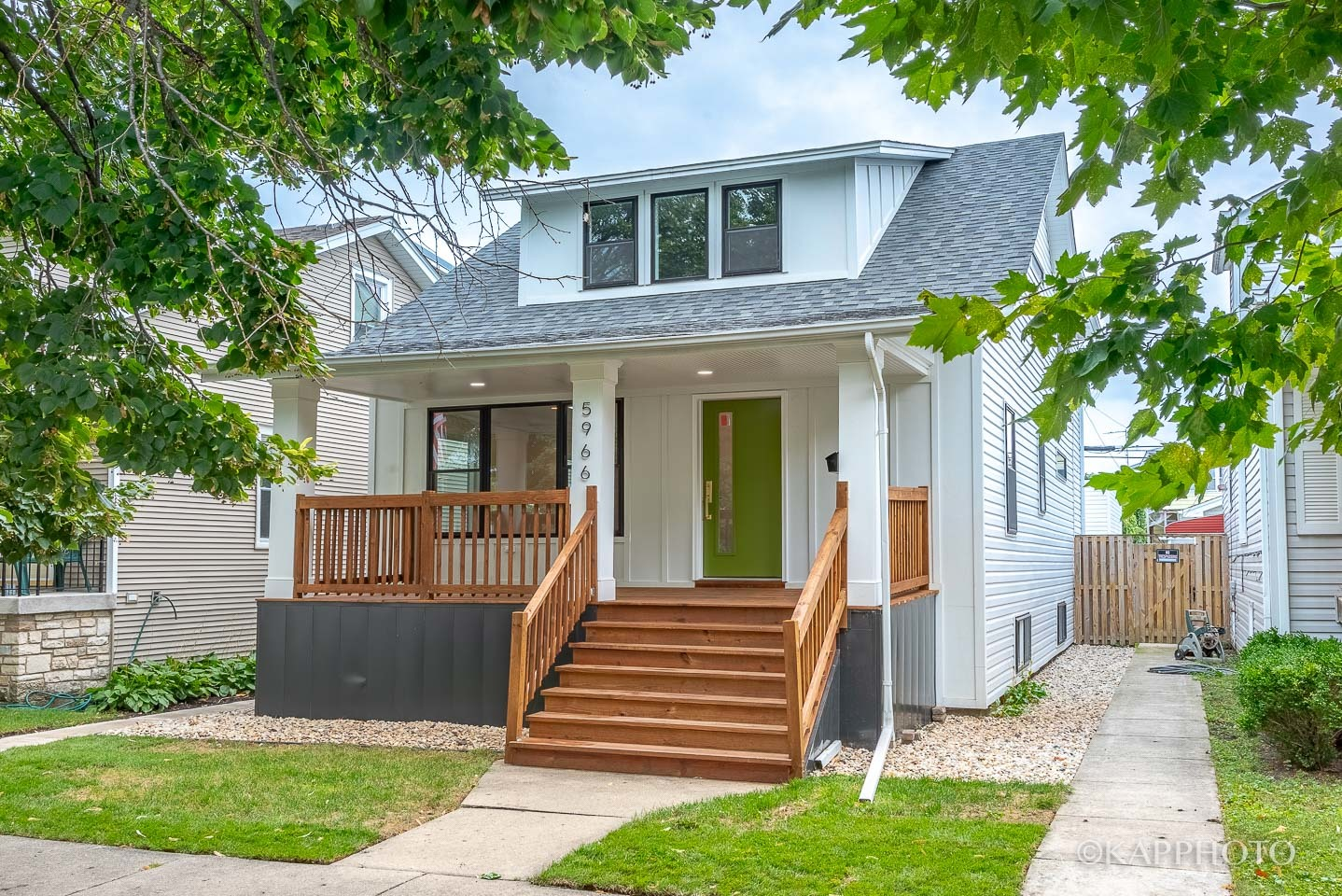 Hold your hats, folks, your search stops here! Welcome to 5966 N Manton Ave, a luxurious, sophistica